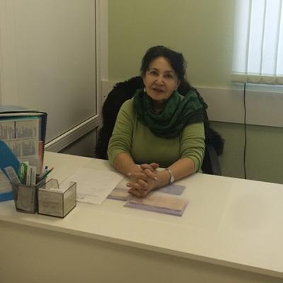 Самарская областная поликлиника